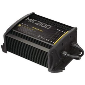 marine solar battery charger