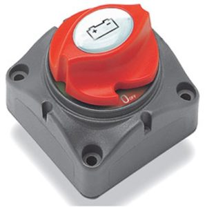 marinco disconnect boat battery switches