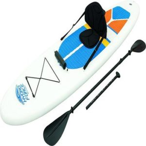 women's stand up paddle board